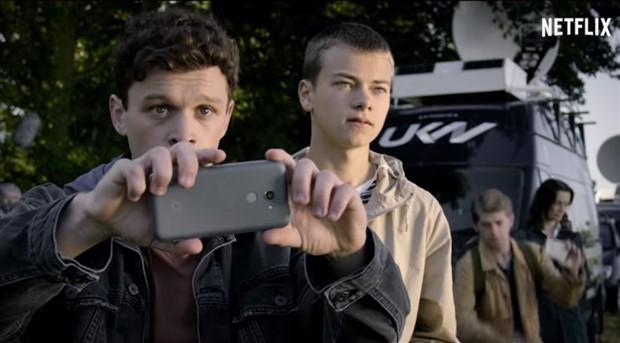 Black Mirror'ın 5. sezonu için tarih verildi