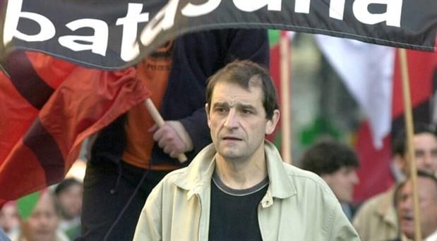 ETA liderlerinden 'Josu Ternera' yakalandı