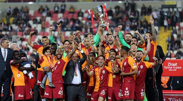 Galatasaray'ın kupa geliri açıklandı