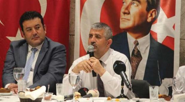 MHP İl Başkanı'ndan Cem Yılmaz'a: Filmlerini seyrettim hiçbir şey anlamıyorum
