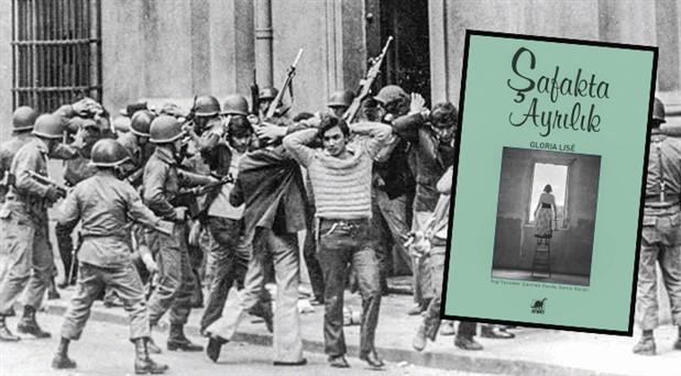 Diktatörlük döneminde geçen bir hikâye!