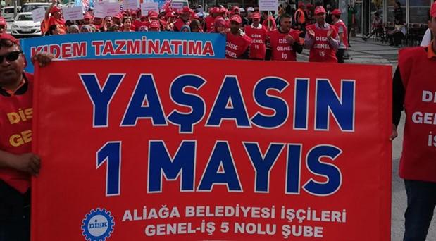 MHP'li belediyedeki işçi çıkarmalarına tepki: Haksız uygulamadan geri dönülsün
