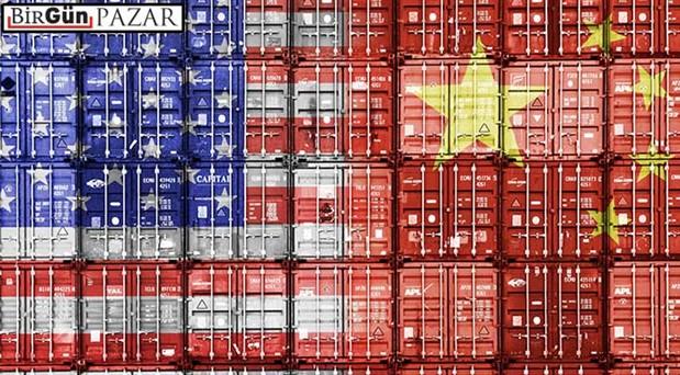 ABD-Çin ticaret savaşları: Hegemonya krizi