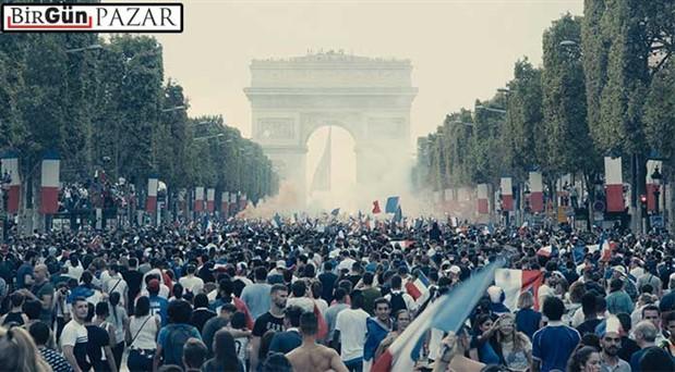 Cannes 2019: Beyazperdede özgürlük, eşitlik, dayanışma