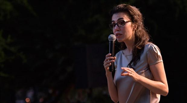 Azra Kohen'den 'Çİ' dizisinin yapımcısına dava