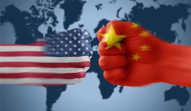Çin'den ABD'ye 'provokasyona son ver' çağrısı