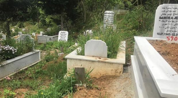 İBB, 'Suriyelilere özel mezarlık' iddiasını yalanladı