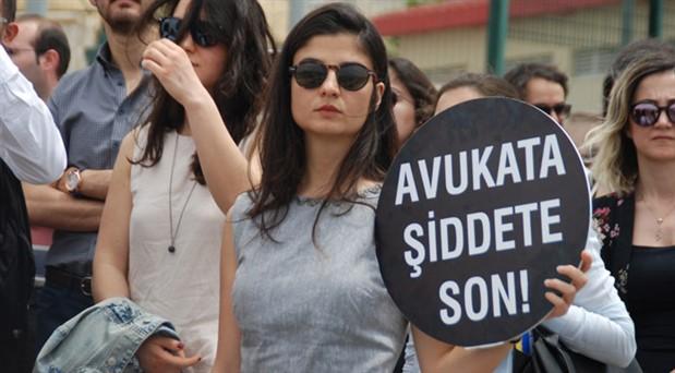 İzmir Barosu'ndan avukatlara yönelik hukuksuz uygulamaya sert tepki