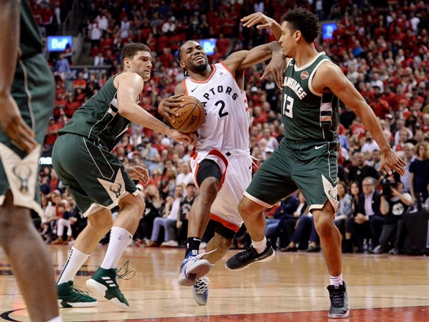 Toronto Raptors'tan kritik galibiyet