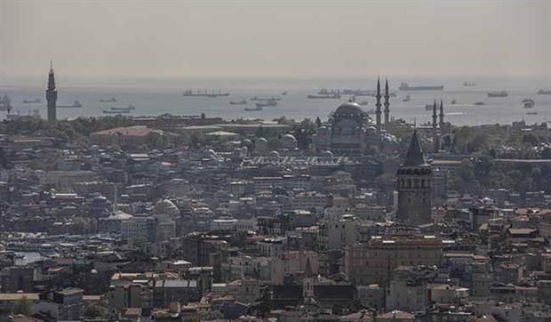 OECD'den revize: Türkiye ekonomisi yüzde 2,6 küçülecek