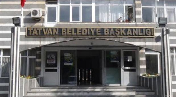 Tatvan'da 9 HDP'li meclis üyesi görevden uzaklaştırıldı