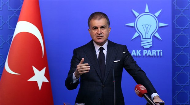 AKP Sözcüsü: Esad yönetimine karşı pozisyonumuz aynı