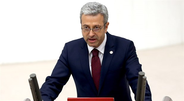CHP'den Adalet Bakanı'na 'Hizbullah' sorusu