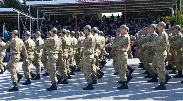 CHP'den 'yeni askerlik sistemi' değerlendirmesi