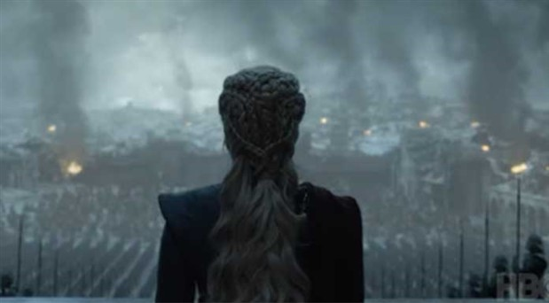 Game Of Thrones'un final sezonu Türkiye'de ne kadar izlendi?