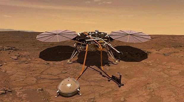 NASA 'ismini Mars'a gönder' projesi başlattı: Türkiye başvuruda 3. oldu
