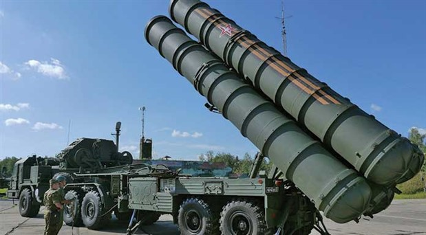 Rusya'dan S-400 açıklaması: Tamamlanmış bir anlaşma