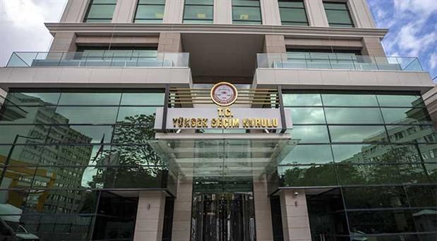 YSK'nin gerekçeli kararı açıklaması bekleniyor