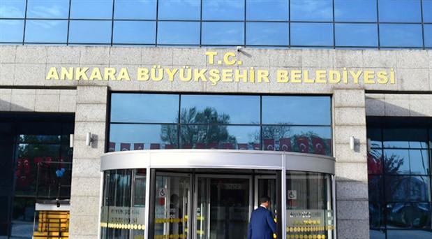 Ankara Büyükşehir Belediyesi'nde araç sayısı azaltılmaya başlandı