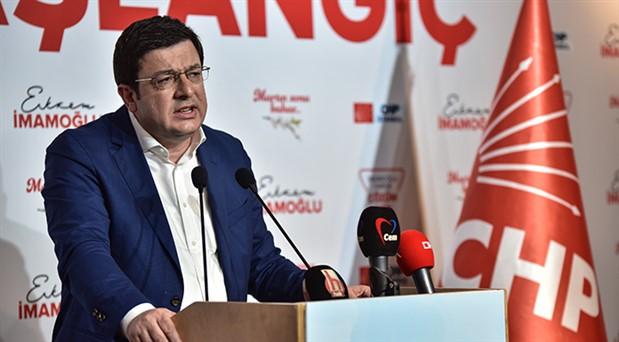 CHP'nin hukukçu Genel Başkan Yardımcısı Erkek: YSK'nin 7 üyesi bu kararla kendilerini imha etti