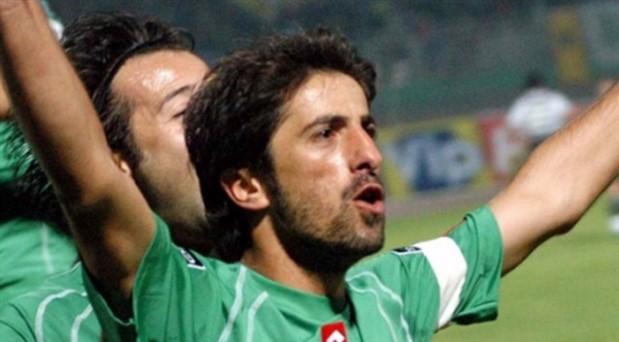 FETÖ'den tutuklanan eski futbolcu Zafer Biryol tahliye oldu