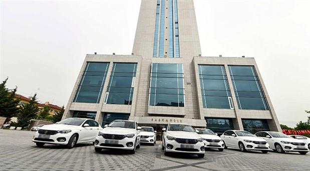 Mansur Yavaş'ın talimatıyla: Ankara Büyükşehir Belediyesi'nde araç sayısı azalıyor