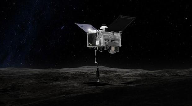 NASA, Osiris-Rex'in Bennu'ya ulaşması için gönüllü arıyor