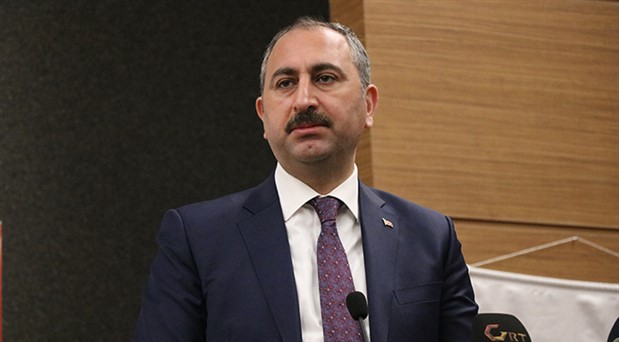 Adalet Bakanı'ndan 'çözüm süreci' açıklaması