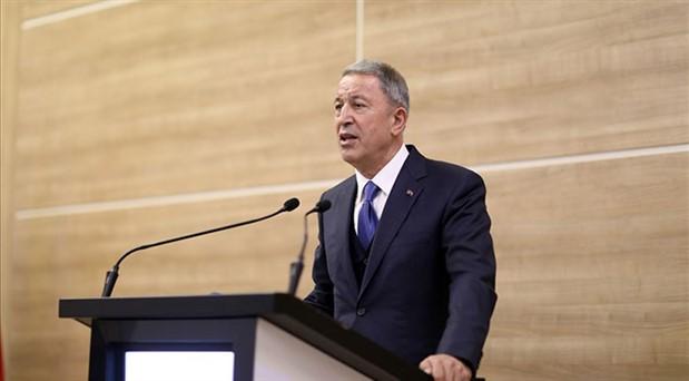 Akar'dan 'NATO' mesajı: Görevlerimizi eksiksiz yerine getiriyoruz