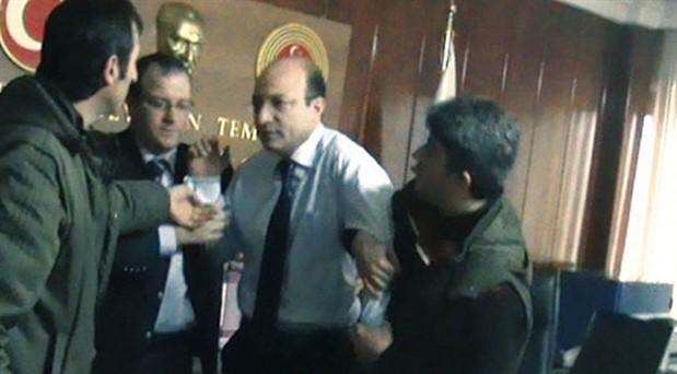 İlhan Cihaner'i makamından zorla gözaltına aldırtan Osman Şanal'a FETÖ'den 11 yıl 3 ay hapis cezası
