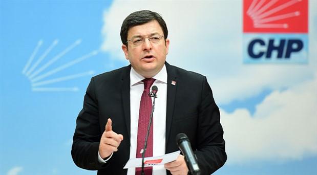 AKP'nin 'yargı reformu' açıklamasına CHP'den tepki:  'Hukuk yok' önce onu anlayın