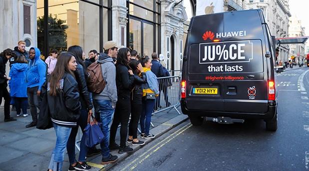 Çin'den ABD'ye bir 'Huawei' tepkisi daha: Kanıt gösterin