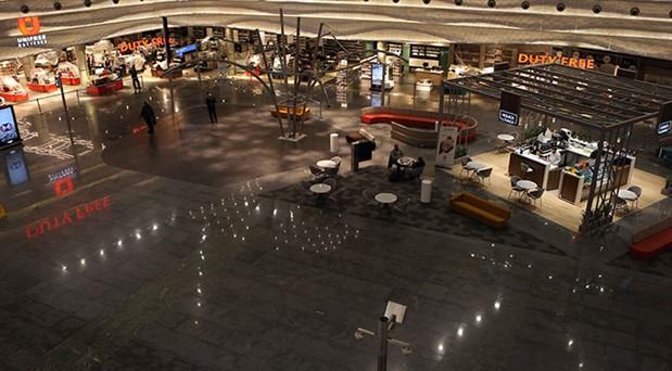 İstanbul Havalimanı yabancılara satılacak