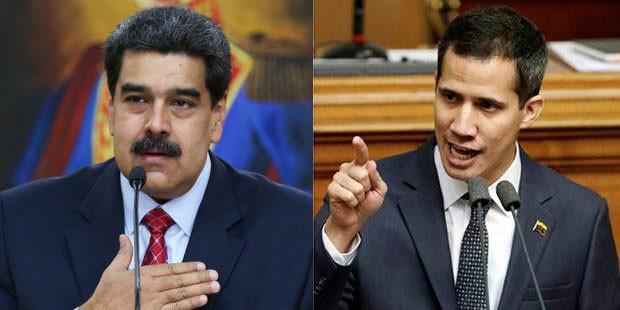 Bolivarcı hükümetle ABD destekli muhalefet arasında ikinci müzakere