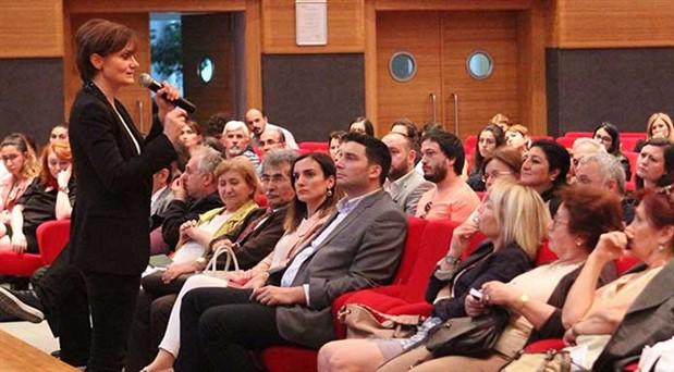 CHP'den avukatlara 23 Haziran eğitimi