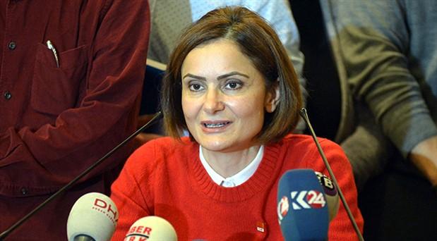 Kaftancıoğlu: Devlet, ilçe seçim kurullarını da mağdur ediyor