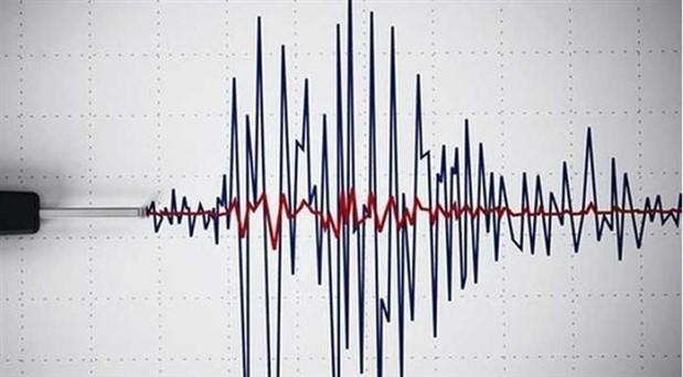 Muğla Yatağan'da 4.2 büyüklüğünde deprem