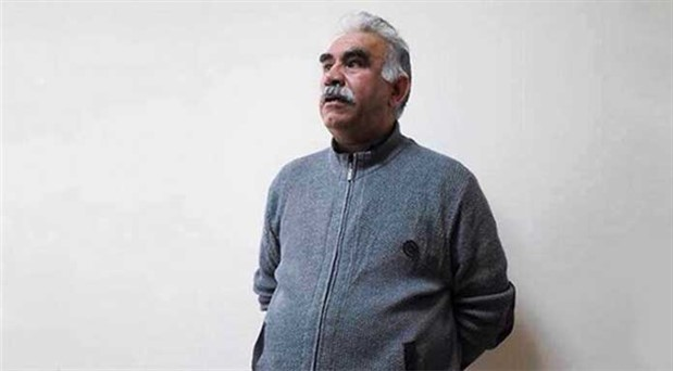 Öcalan'dan açlık grevi yapanlara çağrı: Eyleminizin sona ermesini bekliyorum