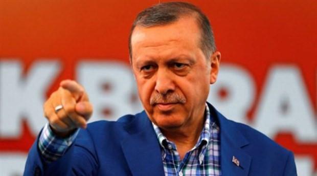 Tekirdağ'da Erdoğan'a hakaretten gözaltı