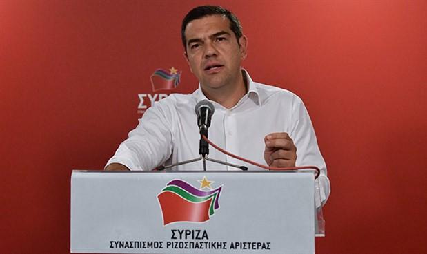 Çipras'tan 'erken seçim' çağrısı