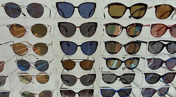 Güneş gözlüğü seçerken dikkat edilmesi gerekenler