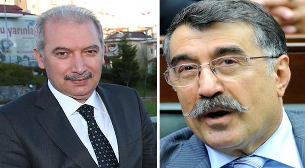 Kamu bankalarında AKP'li isimlere üst düzey atama