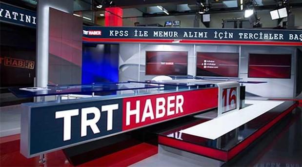 TRT'ye yandaş medya tepkisi