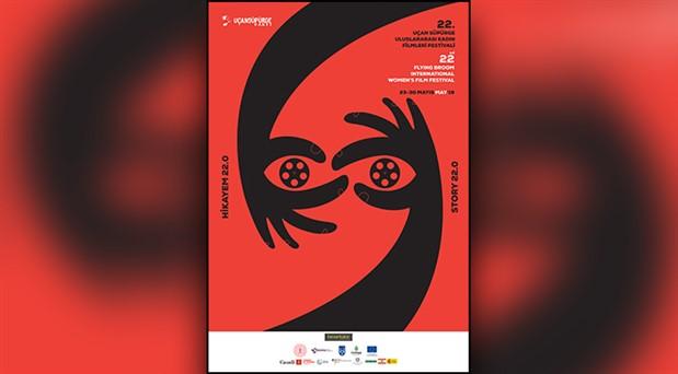 22. Uçan Süpürge Uluslararası Kadın Filmleri Festivali: El ele tutuşalım kalplerimiz buluşsun