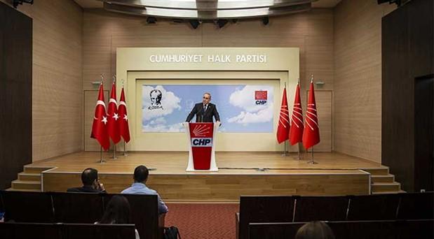 CHP, Cumhur ittifakı seçmenini mercek altına aldı: Seçmenin yüzde 10'u sandığa küskün