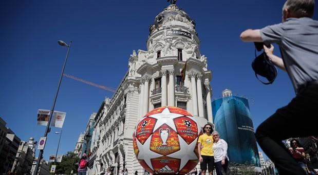 Madrid'de Şampiyonlar Ligi finali fırsatçılığı: Konaklama fiyatları yüzde 200 arttı