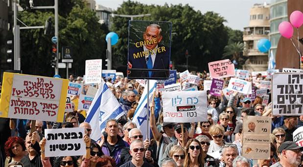 Netanyahu hükümeti kuramadı: İsrail erken seçime gidiyor