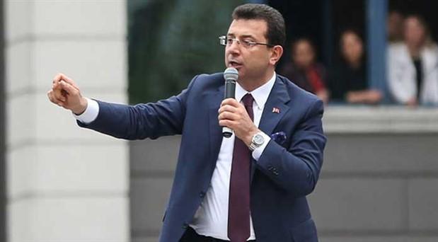 AKP'de 'İmamoğlu yorulacak' umudu