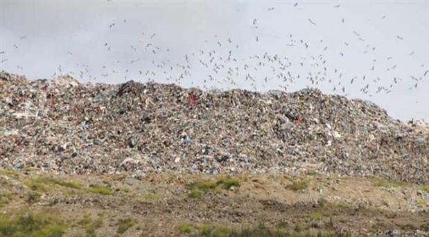 Çöplük enerji tesisi olacak