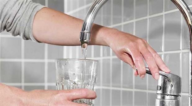 İzmir'de suyun fiyatına indirim